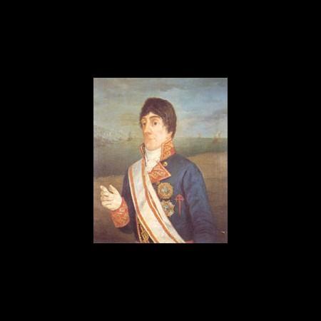 José de Bustamante y Guerra