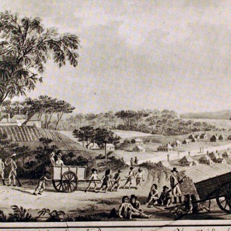 Colonia di Parramata