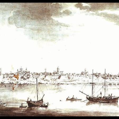 Vista di Buenos Aires