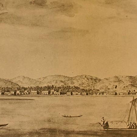 Vista di Guayaquil