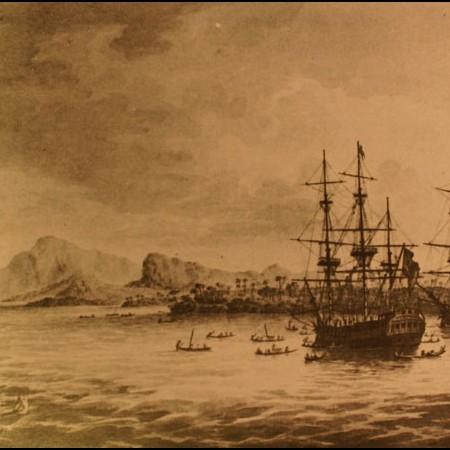 Porto di Palapa