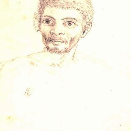 Capo dei negri del monte di Manila