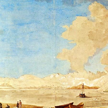 Vista di Mulgrave