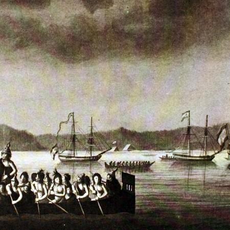 Porto di Nuñez Gaona