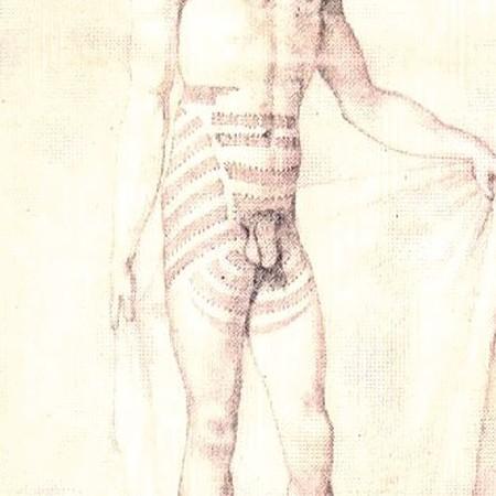 Latu, uomo delle Isole di Vavao